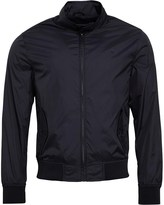 French Connection Mens Harrington Tech Jacket Black