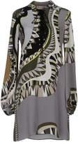 Emilio Pucci Short dresses - Item 34762804