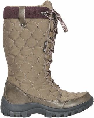 Trespass Ceitidh Womens Snow Boots