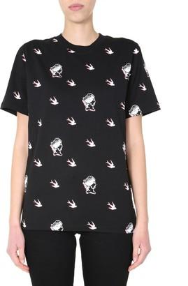 McQ Crewneck T-Shirt