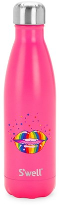 Swell Bite Stainless Steel Water Bottle/17 oz.