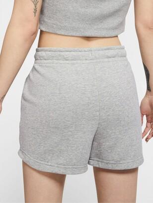 Nike NSW Essentials Shorts - Dark Grey Heather