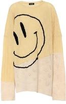 Raf Simons Merino wool sweater