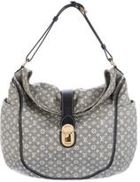 Louis Vuitton Monogram Idylle Romance Hobo