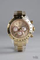 Toywatch Chronograph Watch
