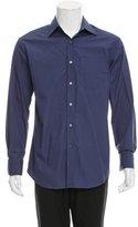 Paul Smith Long Sleeve Button-Up Shirt