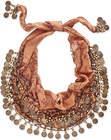 patricia nash italian coin collection scarf