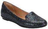 Sofft Glitter Slip-on Loafers - Belden