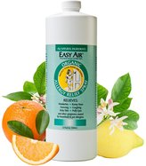 Easy Air Anti-Allergen Easy Air Allergy Relief Spray (32 oz. Refill) $24.95 Natural Remedy for Dog Allergy – Herbal Cat Allergy Relief: Dust Allergy Medicine, Organic, Non-Toxic, Safe for All People and Pets