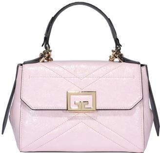 Givenchy Small ID Top Handle Shoulder Bag