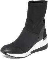 MICHAEL Michael Kors Ace Sneaker Booties