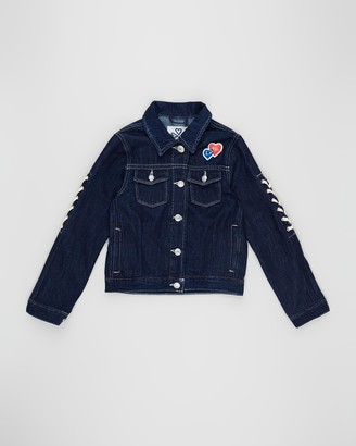 Scotch R'Belle Trucker Jacket - Teens