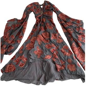 Jean Louis Scherrer Jean-louis Scherrer Silk Dress for Women