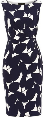 Phase Eight Giselle Printed Dress