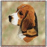 Dickens & Smyth Beagle Lap Square 1132-LS by pure country