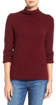 Madewell Women's Inland Rolled Turtleneck Sweater