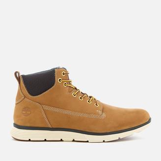 Timberland Men's Killington Nubuck Chukka Boots - Wheat