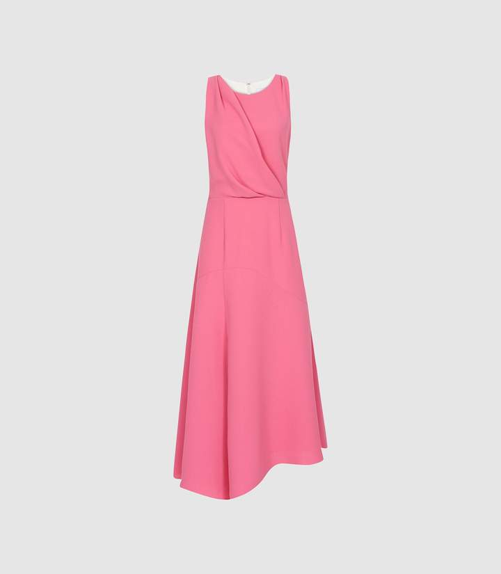 1d9cd7c7cc Sleeveless Cutout Back Detail Dress - ShopStyle UK