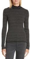 Rebecca Taylor Women's Merino Wool Pullover