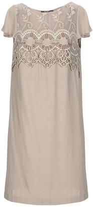 LE FATE Short dresses