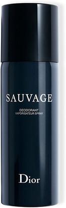 Christian Dior Soft Sauvage Deodorant Spray, Size: 150ml