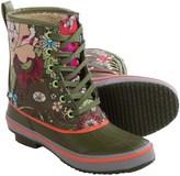 Sakroots Duet Rubber Duck Boots - Waterproof (For Women)