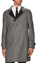 Tom Ford Reversible Trench Coat