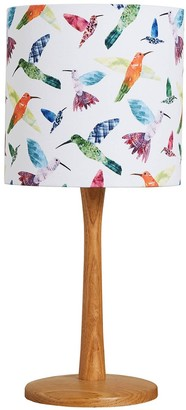Rosa & Clara Designs Hummingbirds Lampshade Small