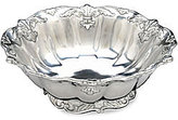 Arthur Court Fleur-de-Lis Large Serving Bowl