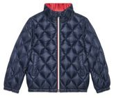 Gucci Little Boy's & Boy's Long Sleeves Bomber Jakcet