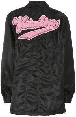 Valentino Embellished jacket