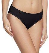 Nur Die Women's Bikini Black Schwarz (schwarz 94)