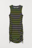 Thumbnail for your product : H&M Ribbed jersey dress