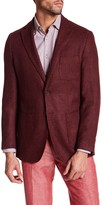 Peter Millar The Napoli Soft Coat