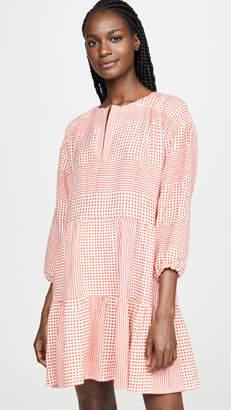 Lemlem Semira Popover Dress
