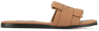 Senso Delta sliders