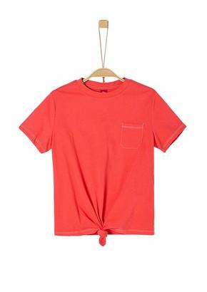 S'Oliver Junior T-Shirt T-shirt Kurzarm Girl's