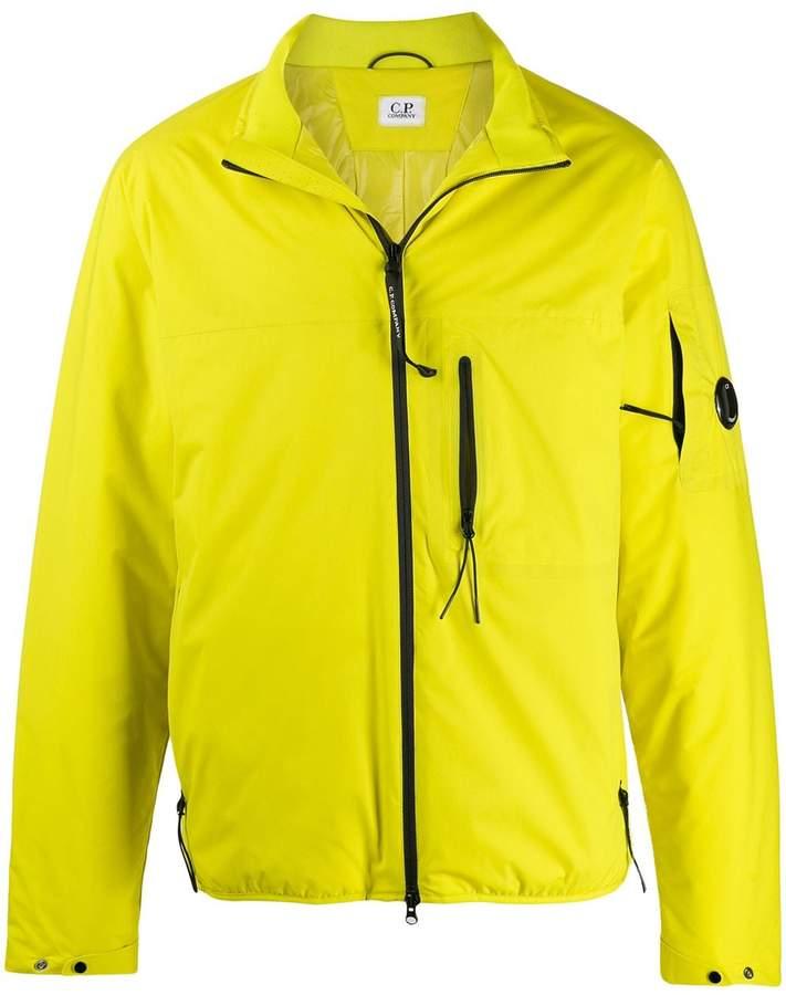 C.P. Company short rain jacket