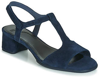 Camper KATIE SANDAL SALOME women's Sandals in Blue