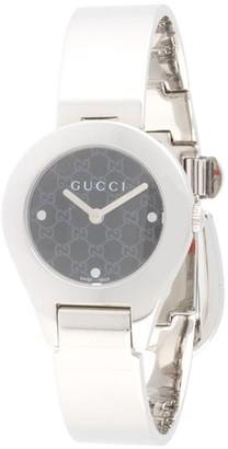 Gucci Pre-Owned pre-owned 6700L quartz 13mm