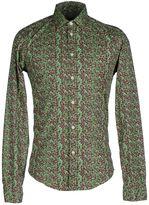 Brian Dales Shirts - Item 38498819