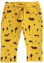 Imps & Elfs Organic Cotton Animal Sweatpants