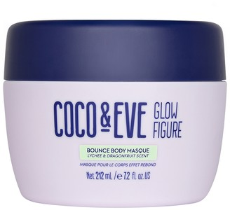 Coco & Eve Glow Figure Bounce Body Masque 212ml