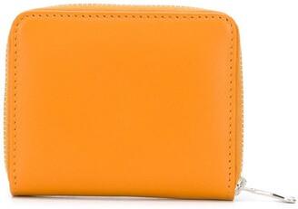 AMI Paris Ami de Coeur zipped wallet