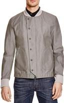 Spiewak Chambray Deck Jacket