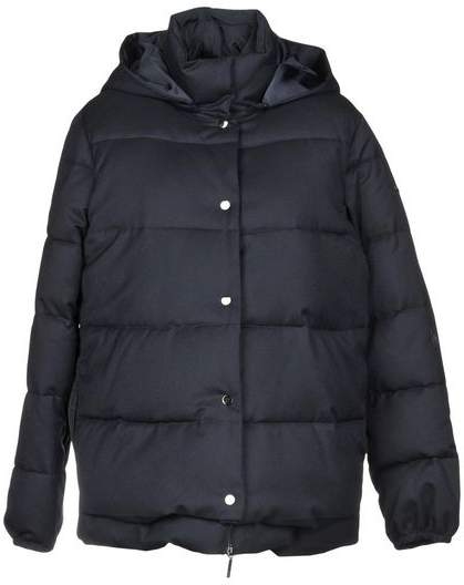 Armani Jeans Synthetic Down Jacket