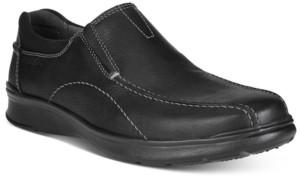 Clarks Men's Cotrell Step Bike Toe Slip On Men's Shoes