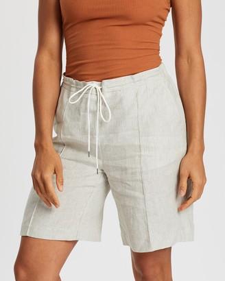 Sportscraft Rosie Stripe Shorts