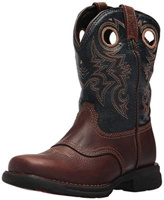 Rocky Unisex RKW0163 Western Boot
