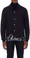 "Undercover MEN'S ""CHAOS"" & ""BALANCE"" COTTON JACKET"